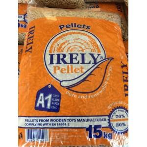 IRELY PELLET