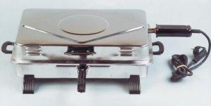 Ηλεκτρική ψηστιέρα με αντίσταση Νο 55