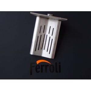 Σχάρα μπούκας καυστήρα pellet FERROLI SUN P12 ΣΥΜΒΑΤΟ